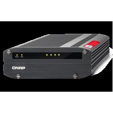 "Qnap IS-453S Storage NAS Industrial com 4 baias 2.5"""