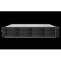 TS-1232PXU-RP Storage 12 bay Qnap Servidor NAS