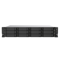 Qnap TS-1253DU-RP Storage 12 baias rack Intel Quad Core