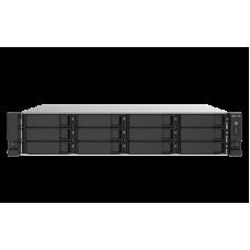Qnap TS-1253DU-RP Storage 12 baias rack