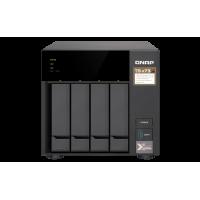 Qnap TS-473|Storage NAS 4 baias
