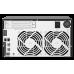Qnap TS-832PX   8 bay hot swap   Storage NAS 2.5 Ethernet   Servidor de Arquivos  Tiering ou Cache