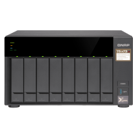 Qnap TS-873 | Storage NAS 8 baias SATA3