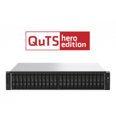 Qnap TS-h3088XU-RP  Xeon |ZFS Storage AFA All Flash | 30 bay - 2.5""