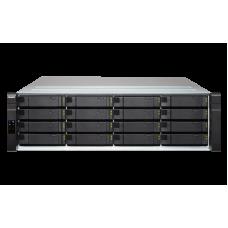 | Qnap EJ1600 v2 | Unidade de expansão SAS | 16 baias | para storage Qnap ZFS |