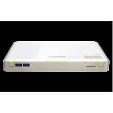 Qnap TBS-453DX | Storage NAS para 4 SSD M.2 SATA