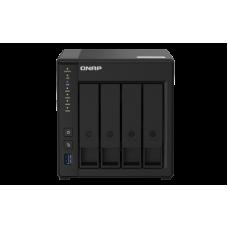 Storage 4 baias Qnap -Storage TS-451D2