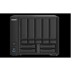 Qnap TS-932PX | Turbo NAS Storage  9 bay | com Tiering