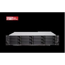 Storage 12 bay Qnap TS-h1277XU-RP - Ryzen - QTS Hero ZFS