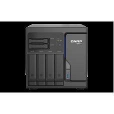 Storage 6 baias Qnap TS-h686 - Xeon - QTS Hero ZFS