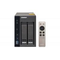 Servidor de rede | Storage 2 baias | Qnap TS-253A