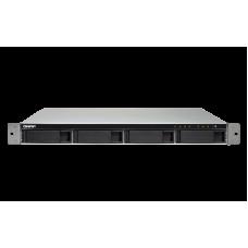 TS-432XU-RP Storage Rackmount 4 baias Qnap 10 GbE