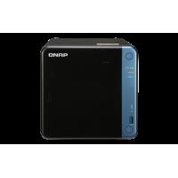 Storage Qnap TS-453Be até 48 TB