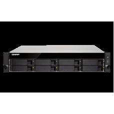 Qnap TS-853BU-RP Storage NAS Rackmount  8 baias