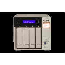 Qnap TVS-473e Storage NAS 4 baias