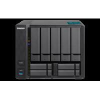 Qnap TVS-951X | Storage  NAS | 9 bay | com Cache ou Tiering